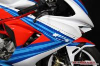 MV AGUSTA F3 MARTINI RACING by  Tecnoart